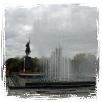 Fantana arteziana din Craiova