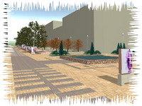 Proiect urbanistic pentru centrul Craiovei